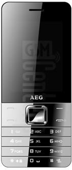 AEG X300