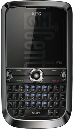 AEG X760