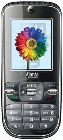 AJANTA A4200
