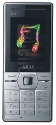 AKAI 3311