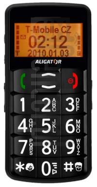 ALIGATOR A290