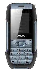 AMGOO AM303