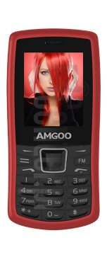 AMGOO AM83Z