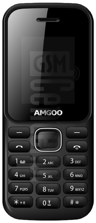 AMGOO AM86