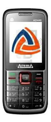 AROMA AD440