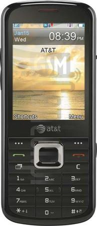 AT&T F160