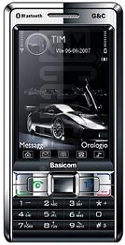 BASICOM G630