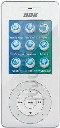 BBK S201
