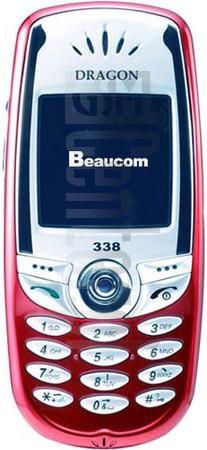 BEAUCOM S338