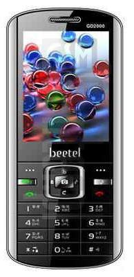 BEETEL GD2000