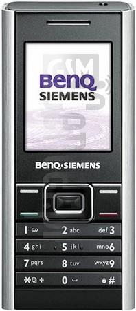 BENQ-SIEMENS E52