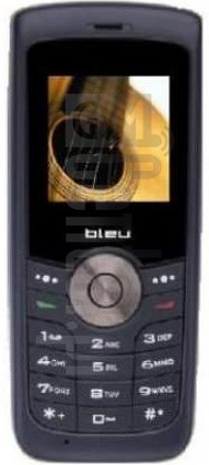 BLEU 255X
