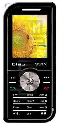 BLEU 351X