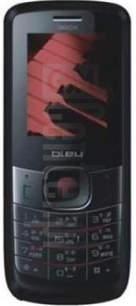 BLEU 360X