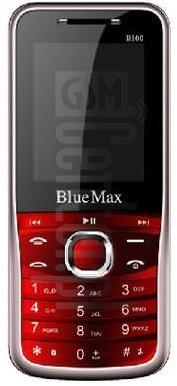 BLUEMAX B100
