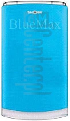 BLUEMAX B54