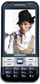 CHANGHONG 008-III