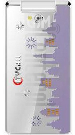 CITYCALL F18+