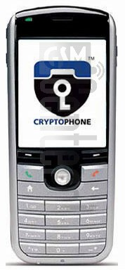 CRYPTOPHONE G10