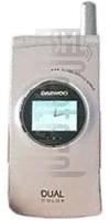 DAEWOO K900