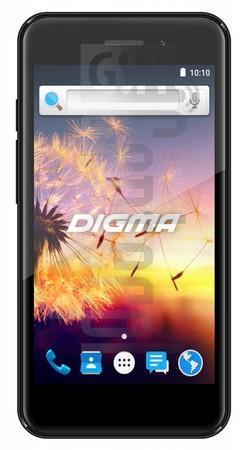 DIGMA Linx A452 3G