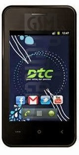 DTC GT5S ASTROID JUNIOR