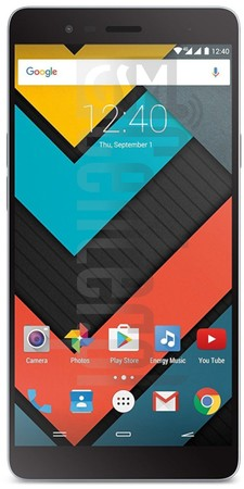 ENERGY SISTEM Energy Phone Max 2+