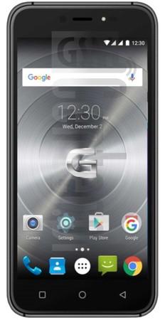 GIGABYTE GSmart Classic LTE