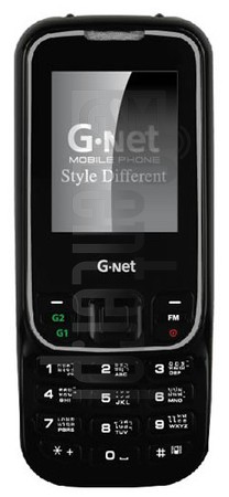 GNET G235