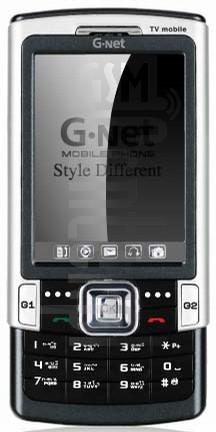 GNET G523g Mini