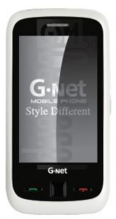 GNET G706