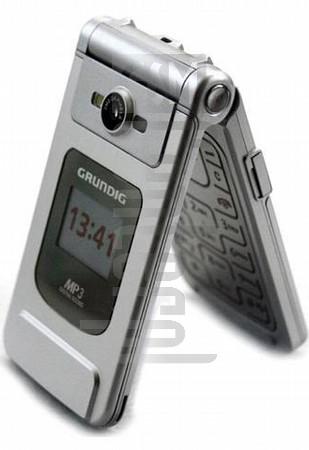 GRUNDIG E670