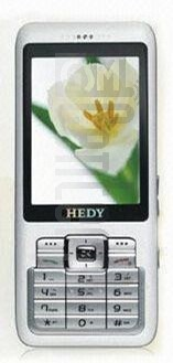 HEDY H787