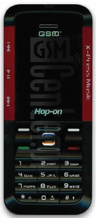HOP-ON HOP1803
