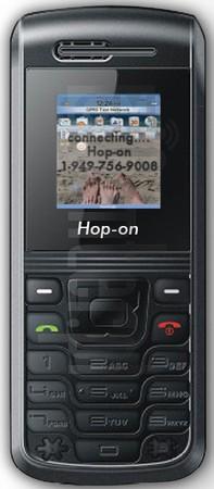 HOP-ON HOP1811