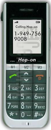 HOP-ON HOP1890