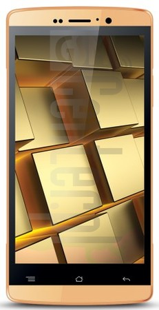 iBALL 5Q Gold 4G