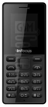 InFocus IF9010/Hero Smart P4