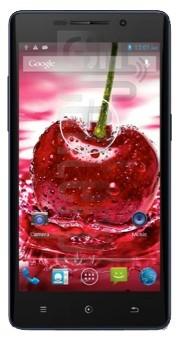 iNo Mobile iNo Dot Red