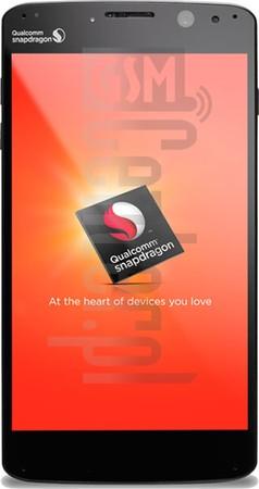 INTRINSYC MDP 810 Smartphone