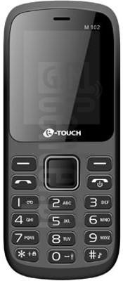K-TOUCH M102