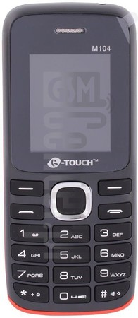 K-TOUCH M104