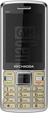 KECHAO Kechaoda K35