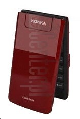 KONKA C628