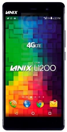 LANIX Ilium L1200