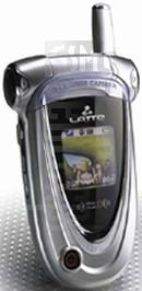 LATTE Chrome 301