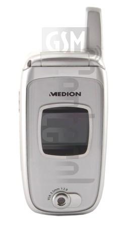 MEDION MD95100