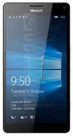 MICROSOFT Lumia 950 XL DualSIM