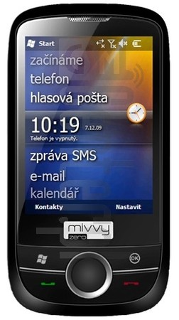 MIVVY Zero