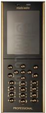 MOBIADO Professional 105 GCB